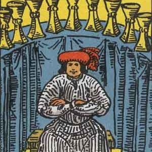 9 of Cups Tarot Card Meaning